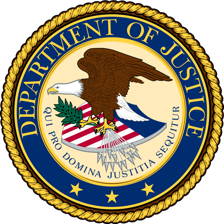 Department of Justice Customer